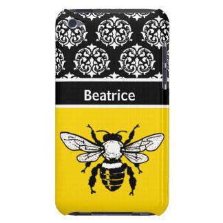Honey Bee Custom iPod Touch Covers