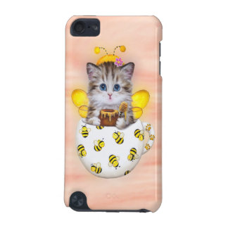 Honey Bee Kitty iPod Touch 5G Case
