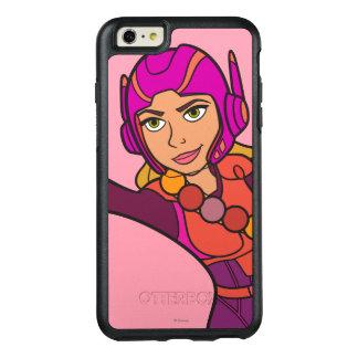Honey Lemon Pink Suit OtterBox iPhone 6/6s Plus Case
