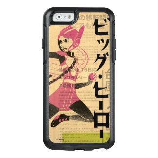 Honey Lemon Propaganda OtterBox iPhone 6/6s Case