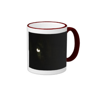 honey moon ringer mug
