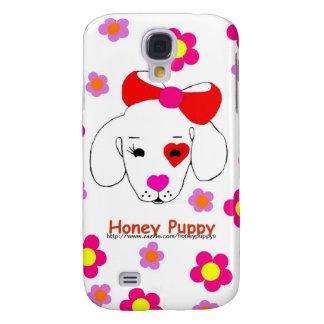 Honey Puppy Speck Case