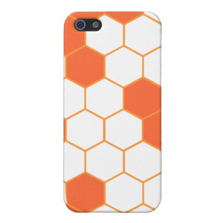 HoneyBear Honeycomb iPhone Case Case For iPhone 5/5S