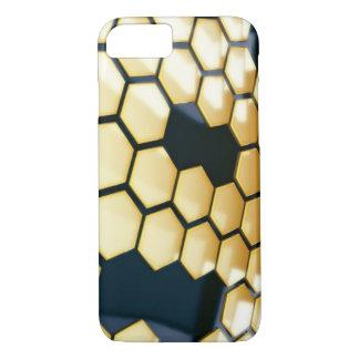 HONEYCOMB 3D iPhone 8/7 CASE