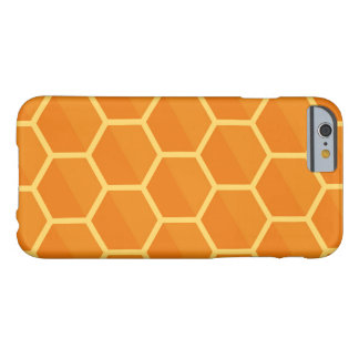 Honeycomb Barely There iPhone 6 Case