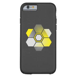 Honeycomb Gradient iPhone Case