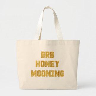Honeymoon Tote