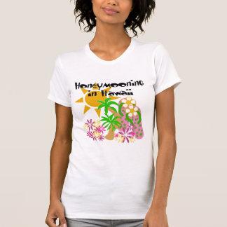 Honeymooning in Hawaii T-Shirt