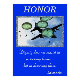 Honor Posters 3
