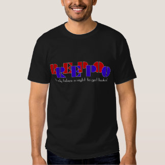 Hooked on Repo or On The Hook? Tshirts