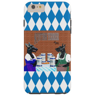 Hoolie in the Pub Tough iPhone 6 Plus Case