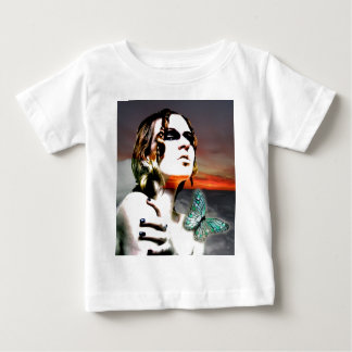 HOPE FOR THE ICE QUEEN BABY T-Shirt