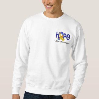 Hope Matters 2 Autism Sweatshirt
