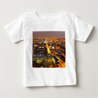 hope Street, Liverpool UK Baby T-Shirt