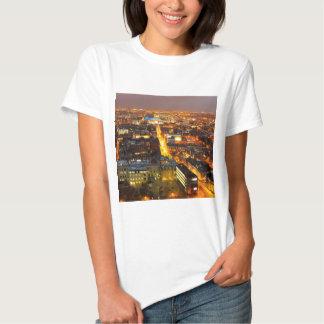 hope Street, Liverpool UK Shirt