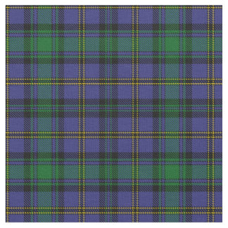 Hope-Vere Clan Tartan Fabric
