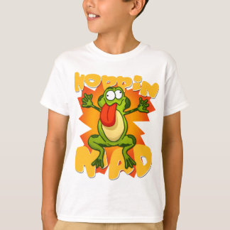 Hoppin Mad Frog Kid's T-Shirt