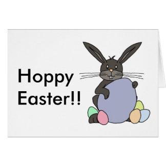 Hoppy Easter!! Card