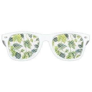 Hops, Beer Wedding Favor Retro Sunglasses