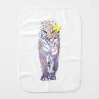 Horangyi Burp Cloth