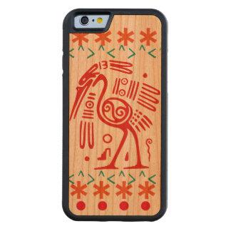 Horizons Aztec phone case