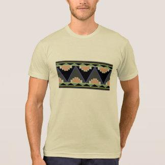 Horizontal Indian Headband Tee Shirts