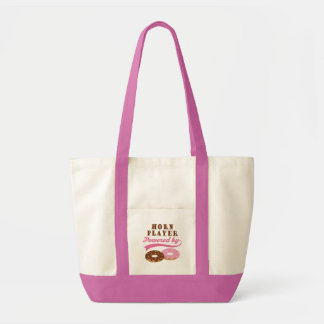 Horn Player Funny Gift Tote Bag