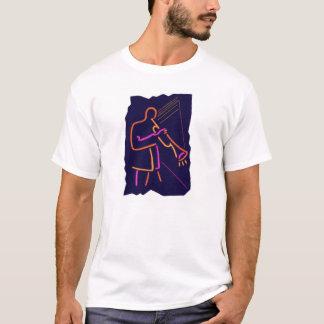 Horn Player T-Shirt