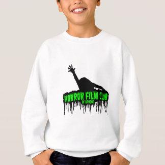 Horror Film Club of Athens Sweatshirt