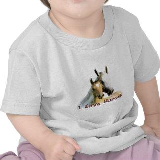 Horse Buddies Todler T-Shirt