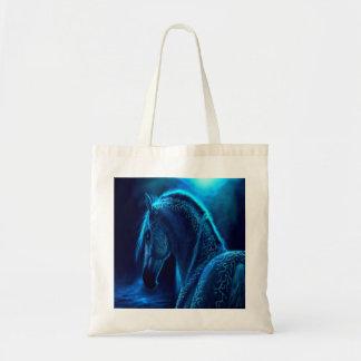 Horse Budget Tote bag