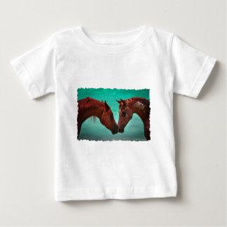 Horse Love Baby T-Shirt