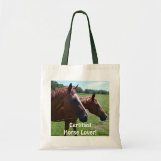 Horse Lover's Bag