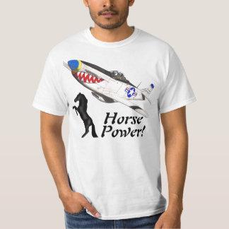 Horse-Power-! T-Shirt