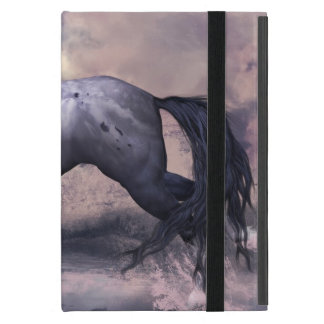 Horse Powis iCase iPad Mini Case with Kickstand