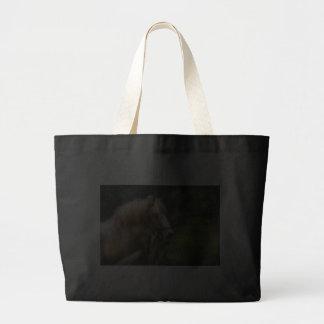 Horse - White Stallion Bags