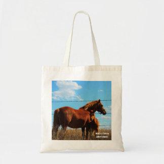 Horse's Bag