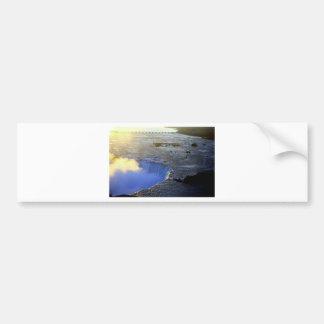 Horseshoe Falls, Canada Bumper Sticker