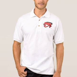 Horus Humanoid Polo Shirt