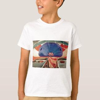 Hot Air Balloon Ballooning Burners T-Shirt