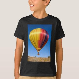 Hot Air Balloon Ballooning Sport Travel T-Shirt