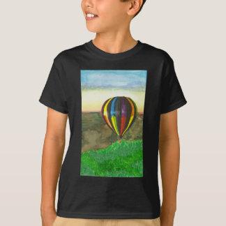 Hot Air Balloon T-Shirt