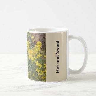 Hot and Sweet Coffee Mug