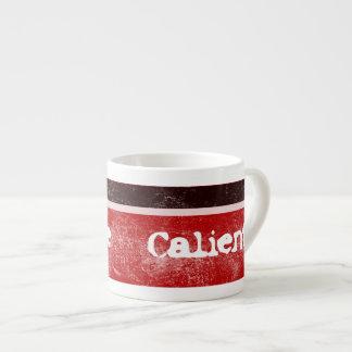 Hot Caliente Espresso Cup