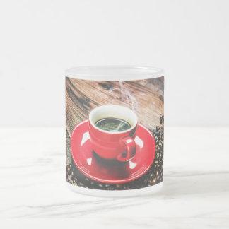 Hot Coffe Mug