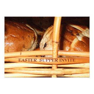 Hot Cross Buns Easter Basket 2 Announcements