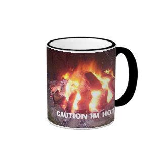 Hot Cuppa Mugs