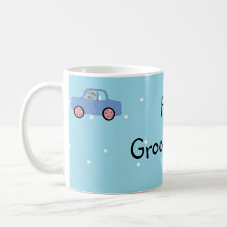 Hot Groomsmen Coffee Mug