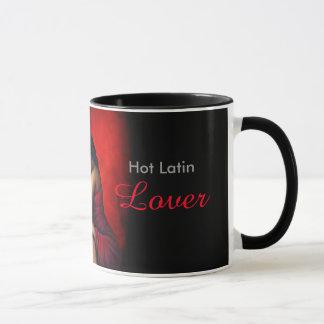 Hot Latin Lover Mug