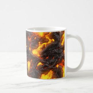 Hot Lava Mugs